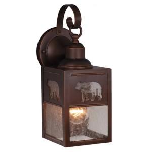 Yellowstone Bear Coach Light