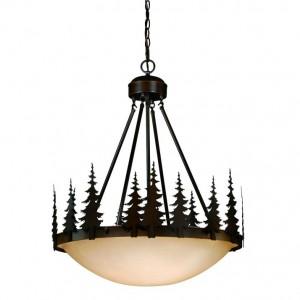Yosemite Inverted Pendant Light