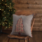 Andes Pine Tree Pillow 18 x 18