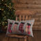 Andes Stockings Pillow
