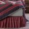 Cumberland Bed Skirt