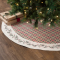 Hollis Tree Skirt 55