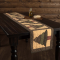 Sequoia Table Runner (3 sizes available)