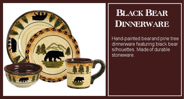 black-bear-dinnerware
